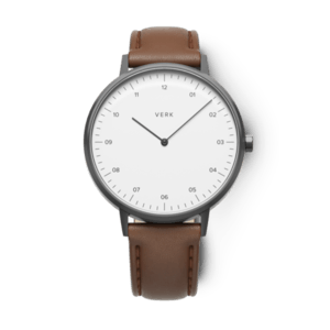 verk swedish watch brand