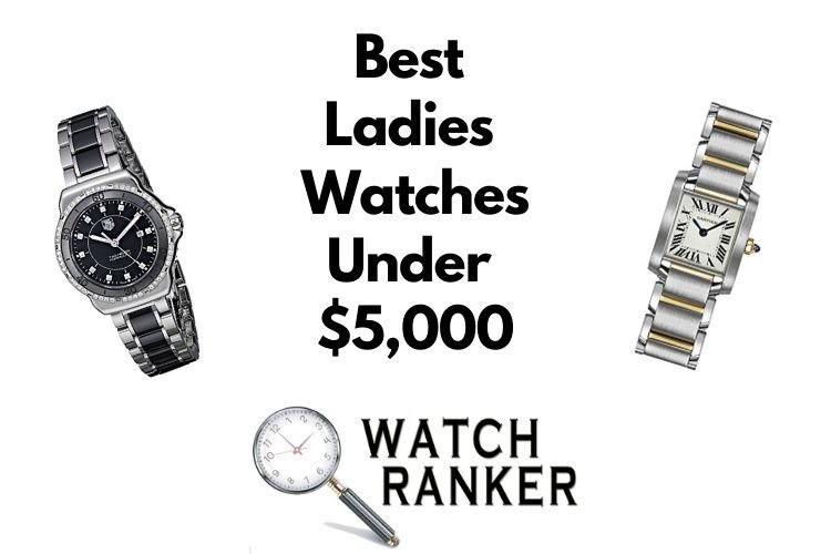 women's watches $5,000