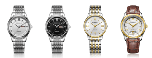rossini chinese watches