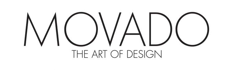 Logo of Movado Watches