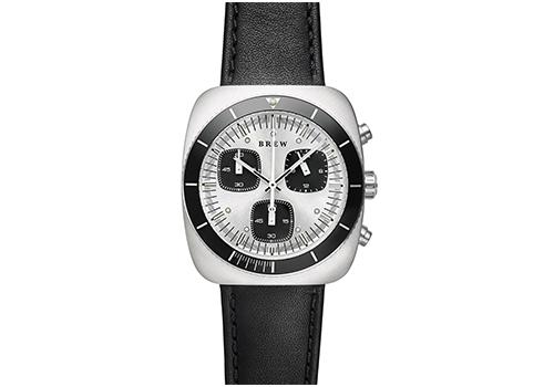 Brew Watch Co. Mastergraph - Steel
