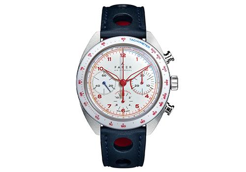 Farer Bernina Chronograph Sport watch