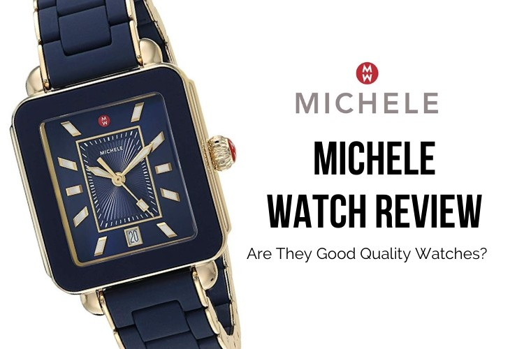 Michele watch review
