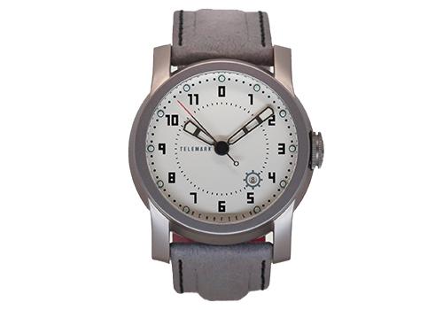 Schofield Watch Company The Telemark