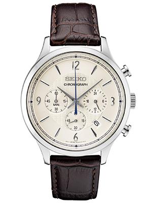Seiko SSB341P1 Chronograph