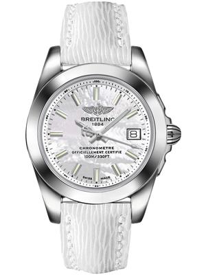 Breitling Galactic Watch W7433012/A779-236X