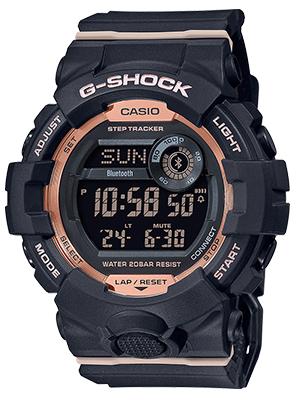 Casio G-Shock GMDB800SC-1B