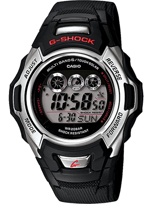 Casio G-Shock GWM500A-1