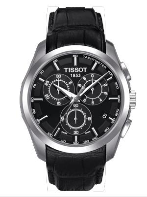 Tissot Courtier Chronograph
