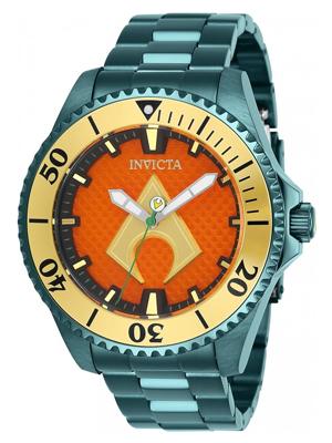Invicta DC Comics Aquaman