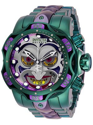Invicta DC Comics Joker