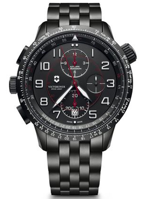 Victorinox Airboss Mach 9 Black Edition