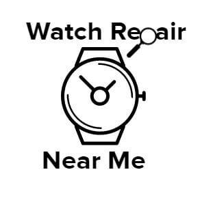 Watch Repair Near Me