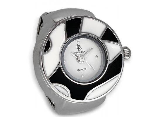 Ringuhr Fingeruhr Uhrring Damenuhr Ring Uhr Mdchenuhr