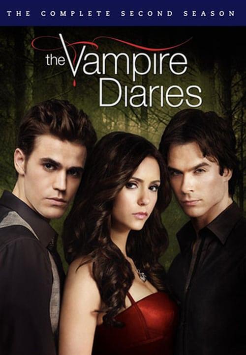 Streaming Vampire Diaries Season 1 Sub Indo : streaming, vampire, diaries, season, Vampire, Diaries:, Season, Watch, Diaries, Online