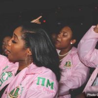 "Alpha Kappa Alpha Trademarked The ""Skee-Wee"" Sound"