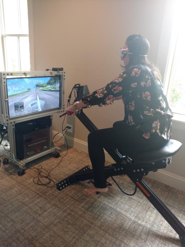 the dwi prevention simulator