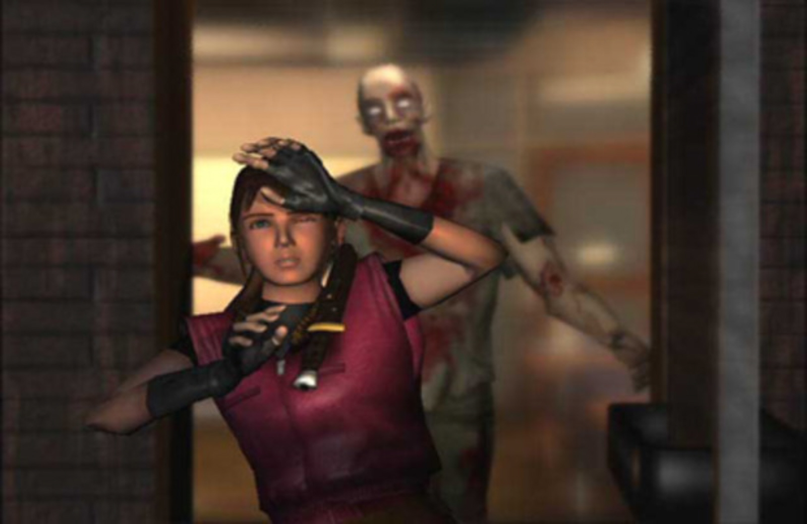 Resident Evil 2  Watch Us Play Games