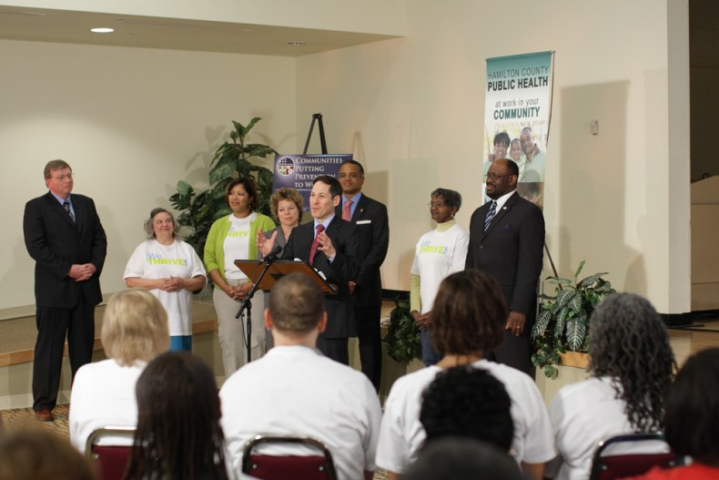 CPPW Grant Kickoff