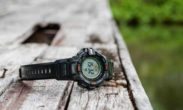 Best Tactical Smartwatch