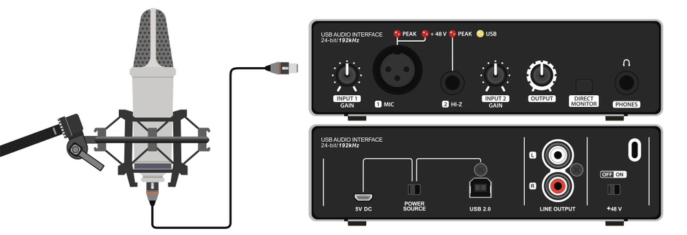 Audio Interface That Works With Windows 10