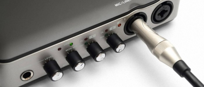 Best Audio Interface For Windows 10