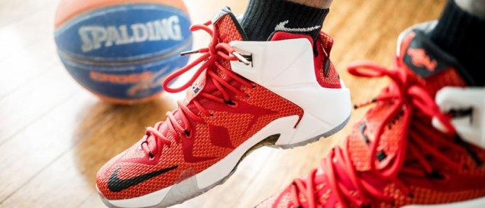 Best Beginner Basketball Shoes