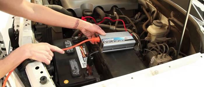 Best Power Inverters For Semi Trucks