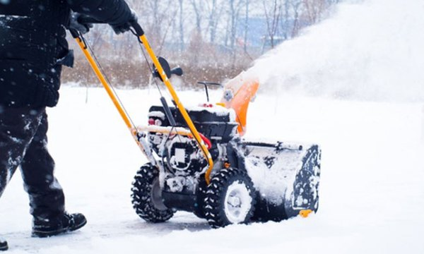 Image result for benefits snow blower