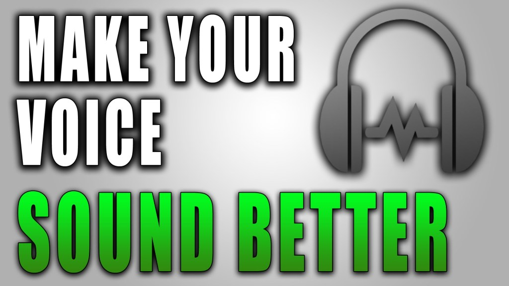 How to Make Your Turntable Sound Better