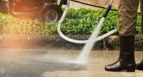 Best Pressure Washer for Driveways