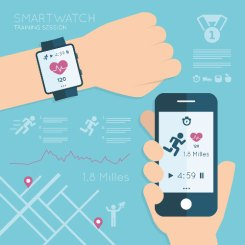 Best Smartwatch For Ultra Running