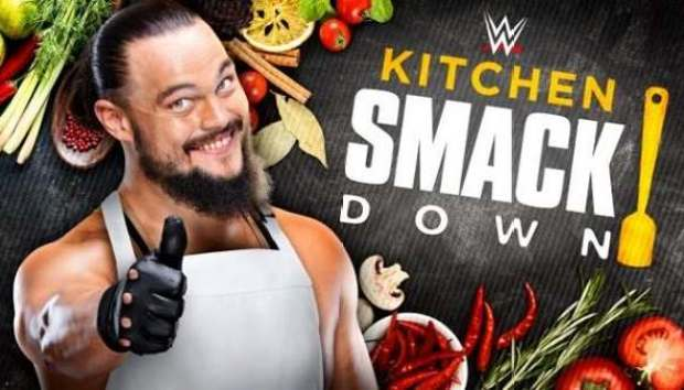 Watch WWE Kitchen Smackdown 24th December