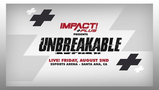 watch impact wrestling: unbreakable 2019