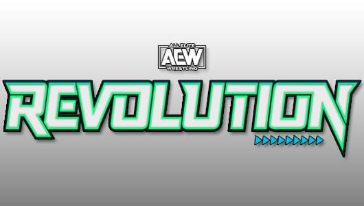 watch aew revolution 2020