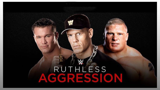 watch wwe ruthless aggression se1 ep1