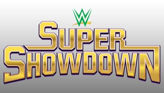 watch wwe super showdown 2020