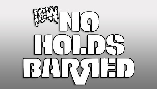 watch icw no holds barred: deathmatch circus 2020