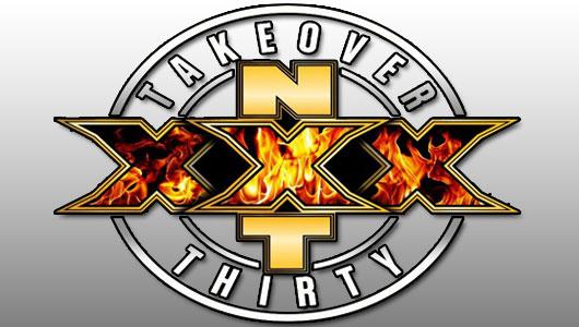watch nxt takeover: xxx