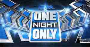 Watch TNA One Night Only: Oklahoma 2018