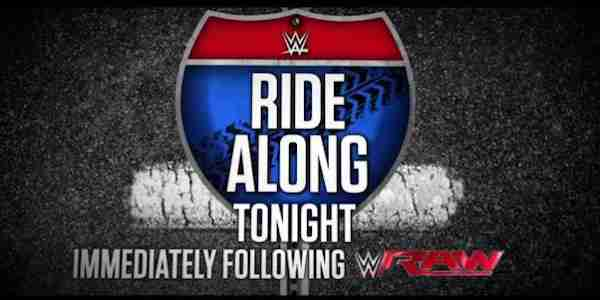 Watch WWE RideAlong S03E08