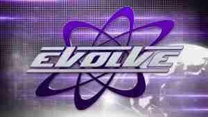 Watch Evolve 107 IPPV 6/24/18