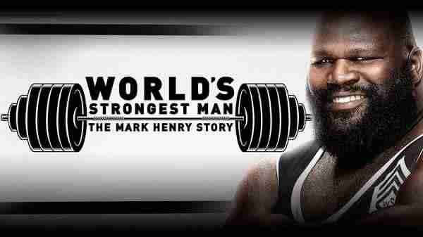 Watch WWE The Mark Henry Story Online