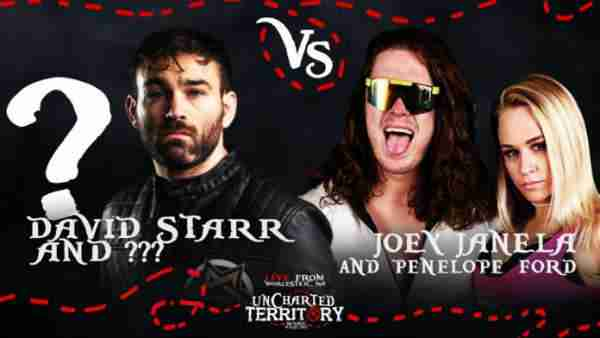 Watch Beyond Wrestling Uncharted Territory Episode 2 Free
