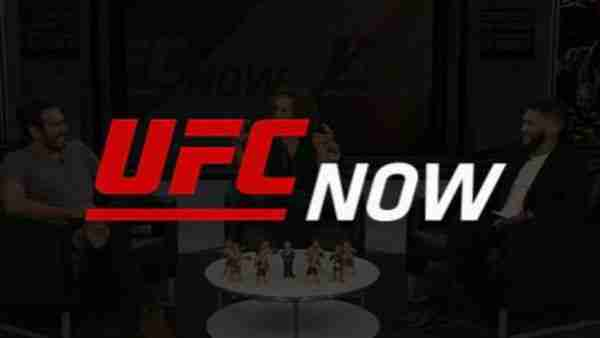 Watch UFC Now Se06Ep11 Full Show Free
