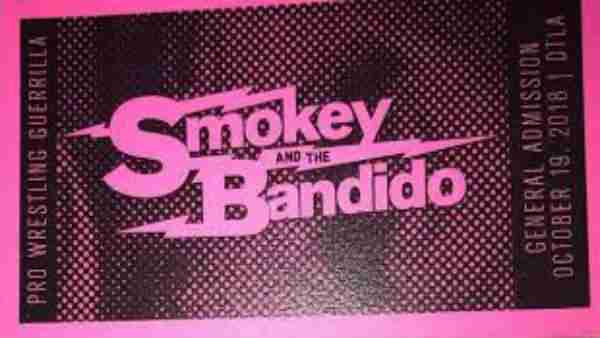 Watch PWG Smokey and the Bandido 10/19/18 Online