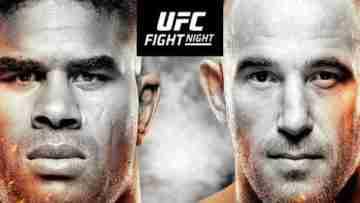 Watch UFC Fight Night 149 Overeem vs. Oleinik 4/20/19 Online