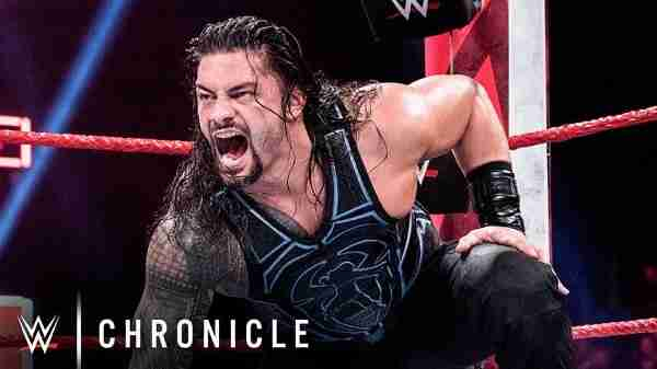 Watch WWE Chronicle S01E08 Roman Reigns Part 2 Online
