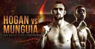 WATCH Jaime Munguia VS Dennis Hogan 04/13/12