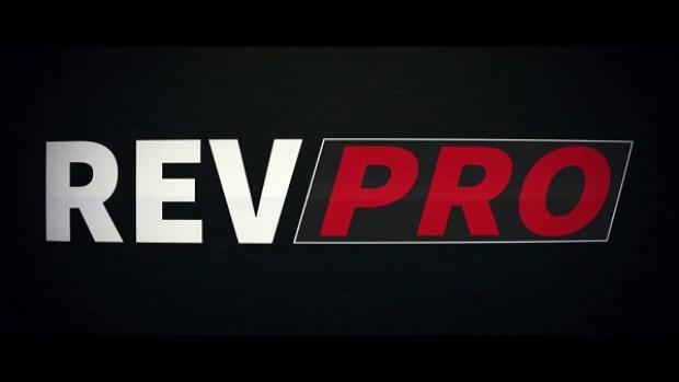 Watch RevPro Live At The CockPit 34